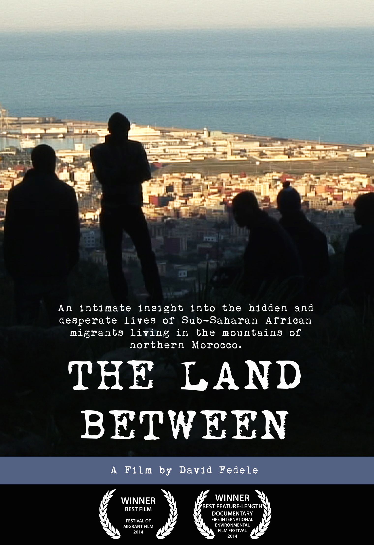 TLB – DVD Front Cover