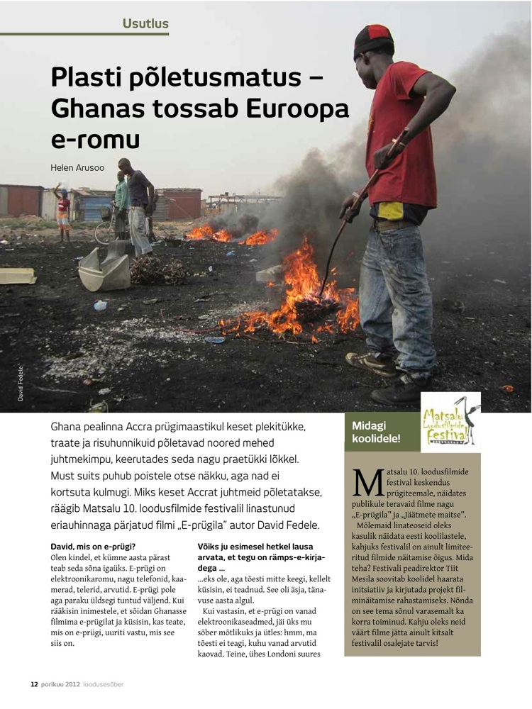 Estonian Mag 1