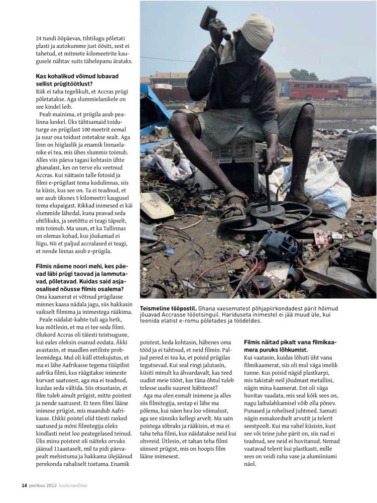 Estonian Mag 3