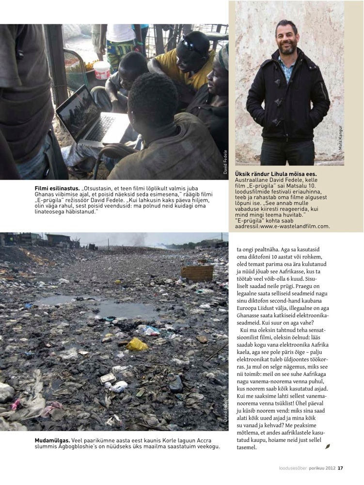Estonian Mag 6