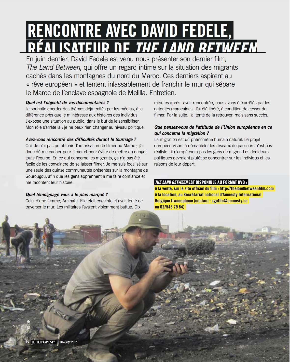 Amnesty Magazine Intvw – juin_sept_2015